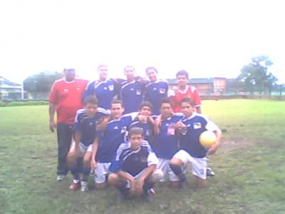 INTERCOLEGIADOS 2009